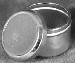 Tins 1 oz Deep