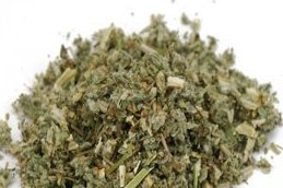Horehound herb c/s wildcrafted