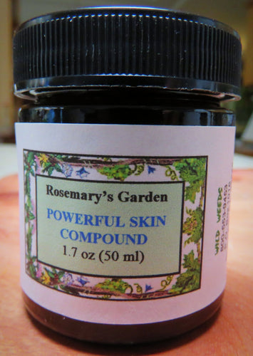 Powerful Skin Compound
