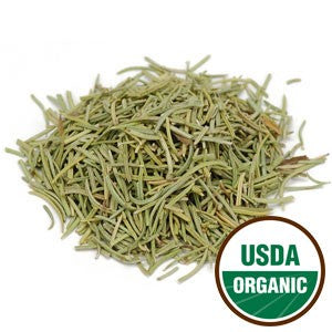 Rosemary leaf whole organic