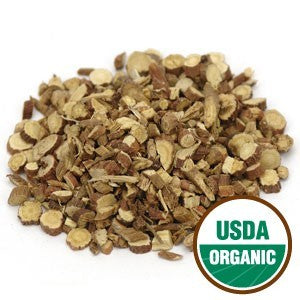 Licorice root c/s organic