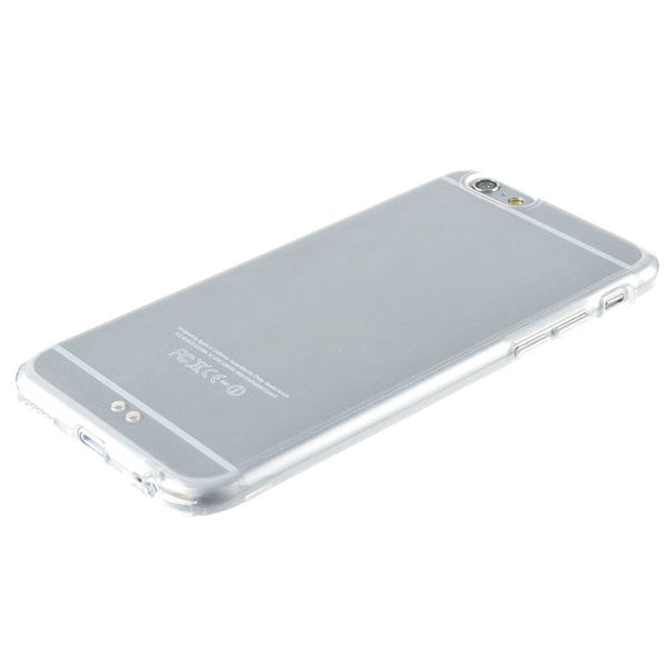 iPhone 6/6s and iPhone 6/6s Plus Clear Bumper Case