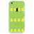iPhone 5c Pears Transparent Cap Case