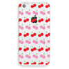 iPhone 5c Case in Cherries Design