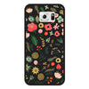 Samsung Galaxy S6 Winter Floral Bumper Case