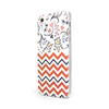 iPhone 5 and iPhone 5s Floral Chevron Case - Chevron Tessa Case
