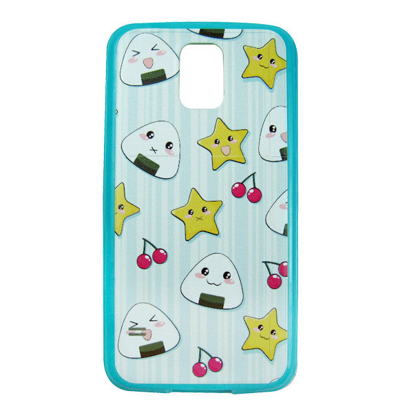 Samsung Galaxy S5 Musubi Rice Ball Bumper Case