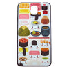 Samsung Galaxy Note 3 Sushi Feast Bumper Case