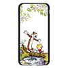 iPhone 6/6s and iPhone 6/6s Plus Calvin and Hobbes Nature Bumper Case
