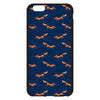 iPhone 6 and iPhone 6 Plus Fox Bumper Case