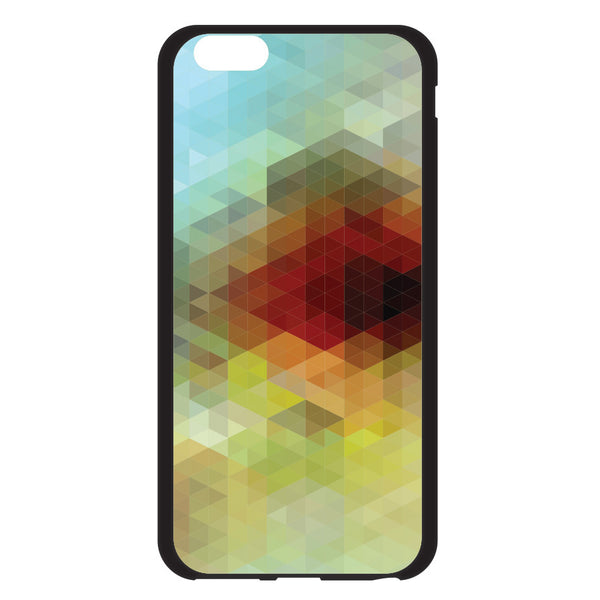iPhone 6 and iPhone 6 Plus Geometric Bumper Case
