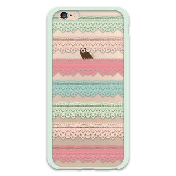 iPhone 6/6s and iPhone 6/6s Plus Lace Bumper Case