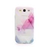 Samsung Galaxy S3 Geometric Abstract Transparent Case - Theory Abstract Case