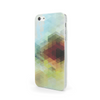 iPhone 5 and iPhone 5s Geometric Abstract Transparent Case - Theory Architecture Case