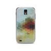 T-Mobile Samsung Galaxy S2 Geometric Abstract Case - Theory Architecture Case