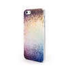 iPhone 5 and iPhone 5s Rainbow Confetti Funfetti Case - Theory Refract Case