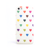 iPhone 5 and iPhone 5s Vintage Hearts Case