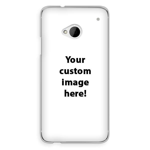 HTC One M7 Customized Phone Case