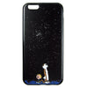 Calvin and Hobbes Case for iPhone 6 and iPhone 6 Plus