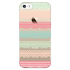 iPhone 5 and iPhone 5s Lace Transparent Cap Case