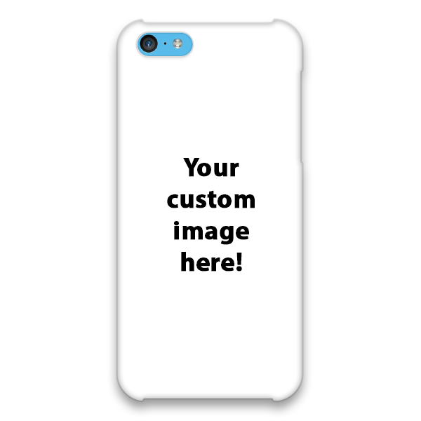 iPhone 5c Customized Case