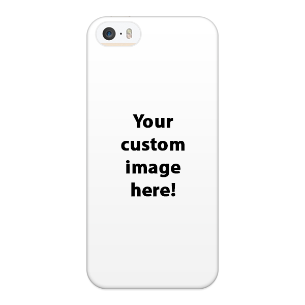 iPhone 5 and iPhone 5s Customized Phone Case