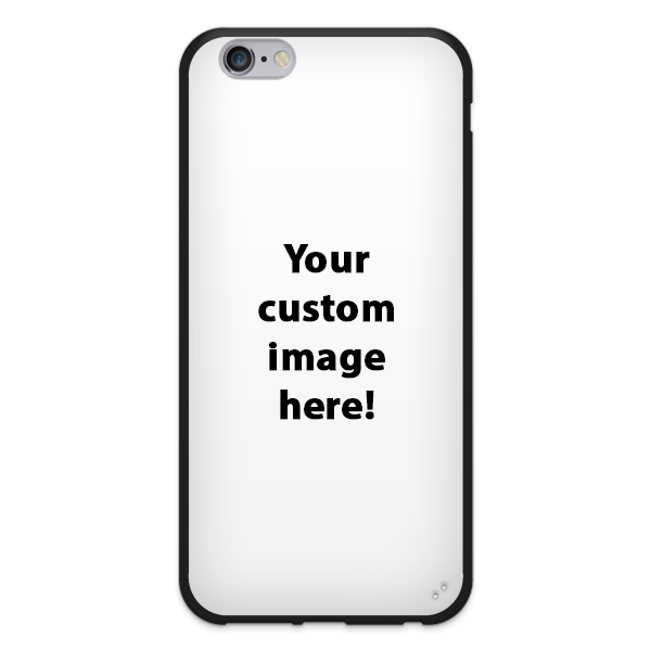 iPhone 6/6s Plus Bumper Customized Case