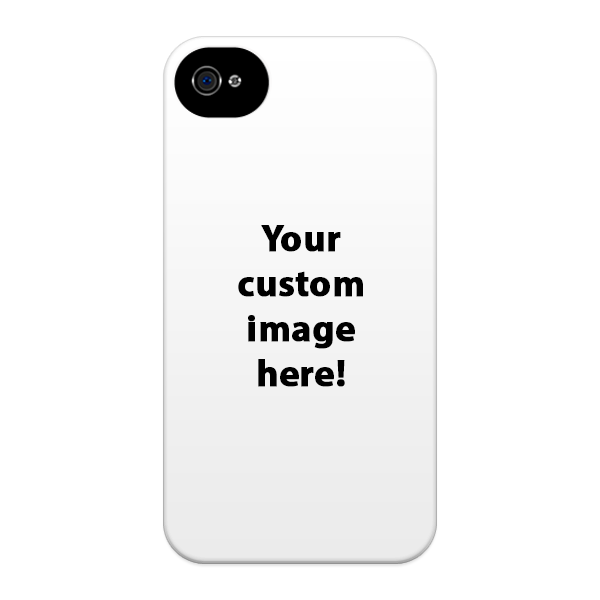 iPhone 4 and iPhone 4s Customized Case