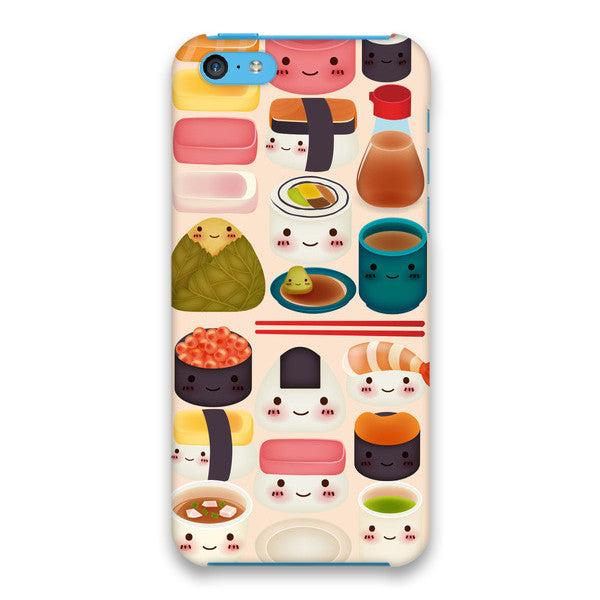 Sushi Feast Phone Case for iPhone 5c