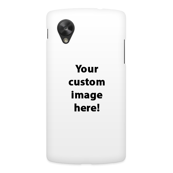 Nexus 5 Customized Case