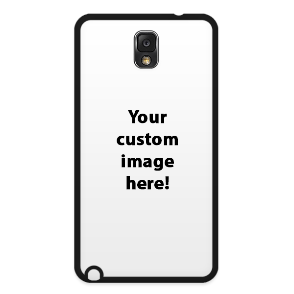 Samsung Galaxy Note 3 Customized Bumper Case