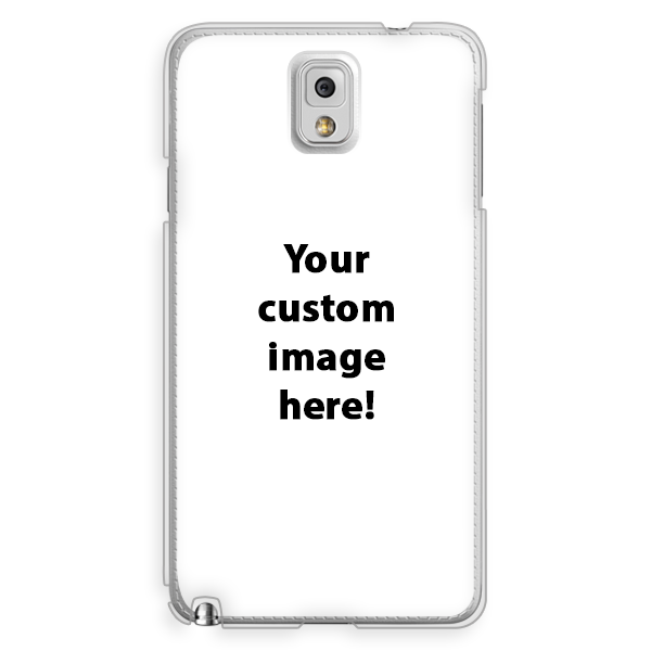 Samsung Galaxy Note 3 Customized Case