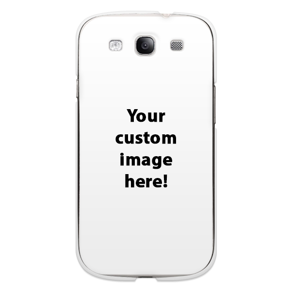 Samsung Galaxy S3 Customized Case