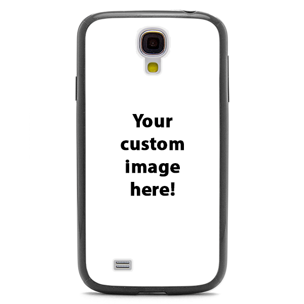 Samsung Galaxy S4 Bumper Customized Case