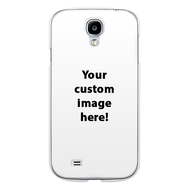 Samsung Galaxy S4 Customized Case
