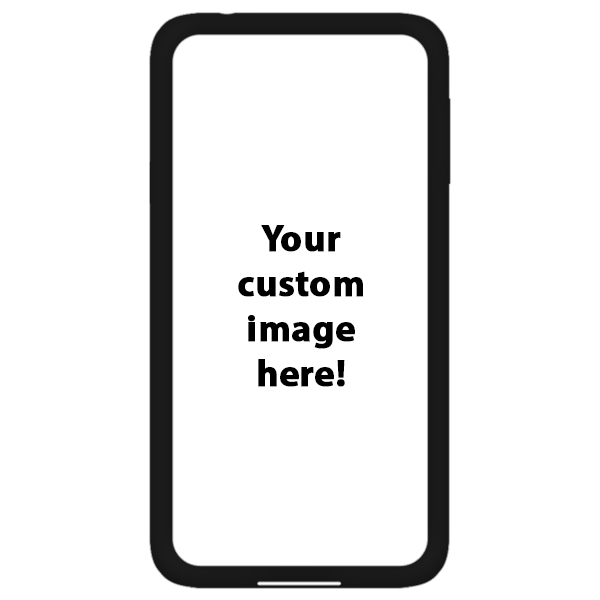 Samsung Galaxy S5 Bumper Customized Case
