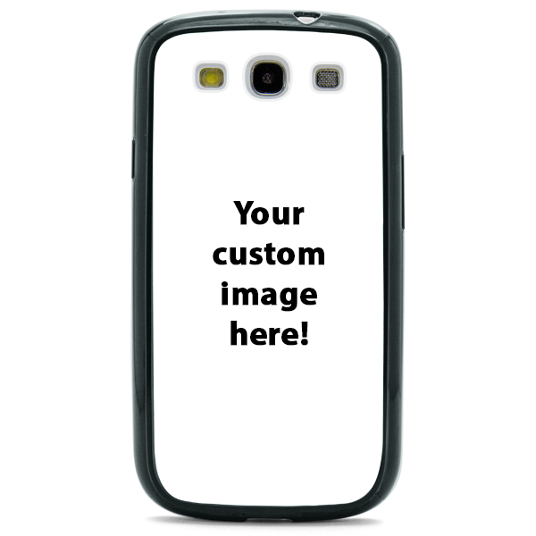 Samsung Galaxy S3 Bumper Customized Case