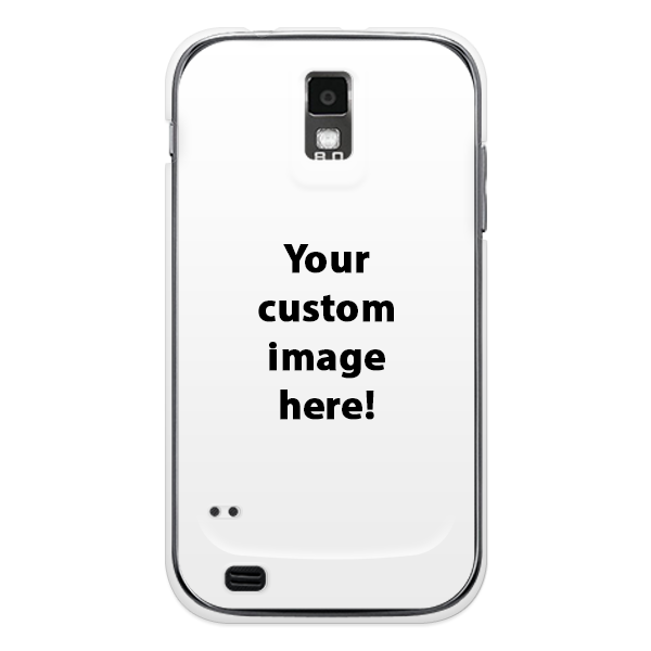 Samsung Galaxy SII (T-Mobile) Customized Case