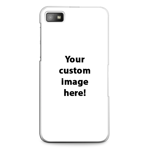 Blackberry Z10 Customized Case