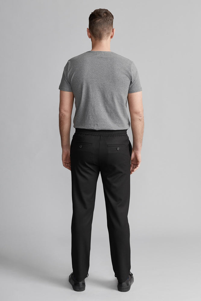 Load image into Gallery viewer, Sampo Wool Trousers