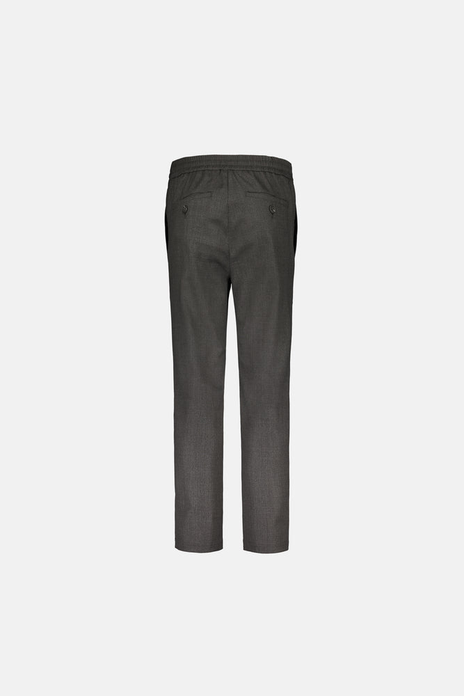Sampo Wool Trousers