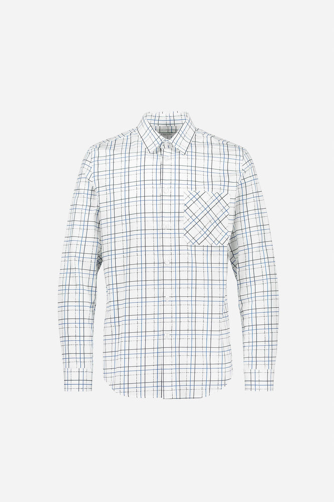 Aapo Cotton Shirt