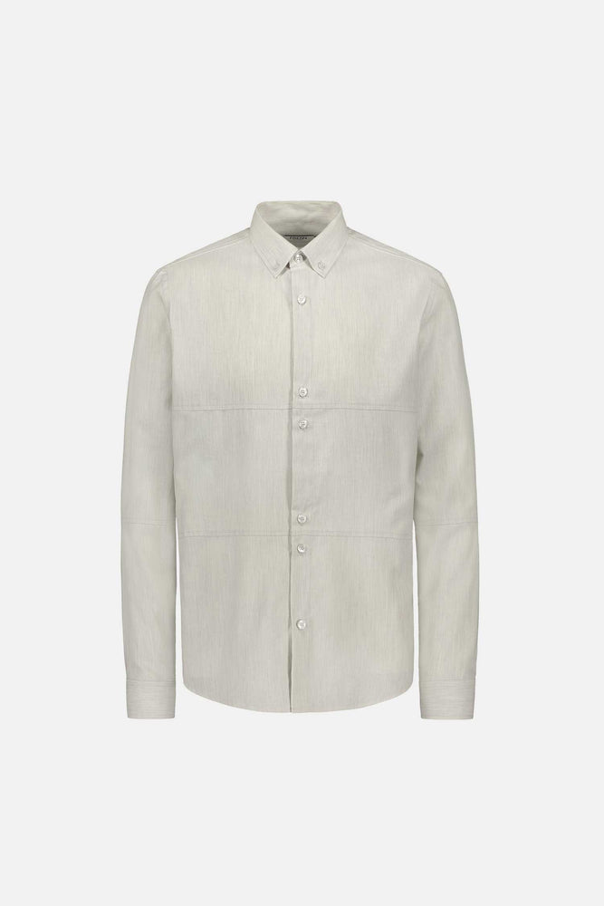 Load image into Gallery viewer, FRENN Alvar cotton shirt grey