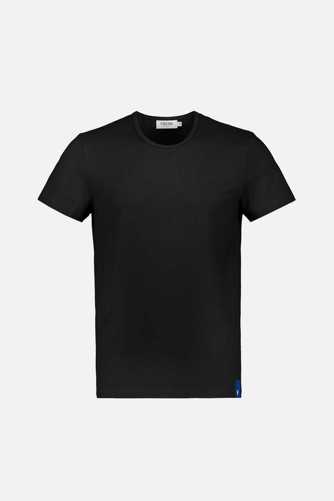 Load image into Gallery viewer, Ilmo bamboo viscose extra soft t-shirt
