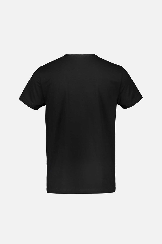 Load image into Gallery viewer, FRENN Ilmo extra soft bamboo t-shirt black