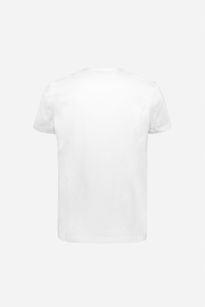 FRENN Henri GOTS organic cotton t-shirt white