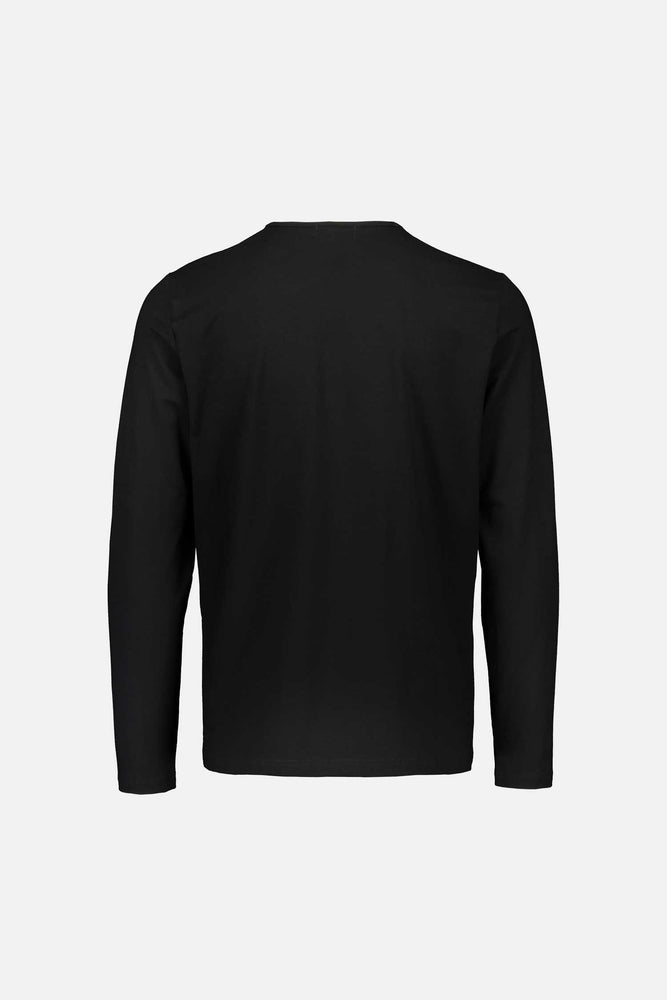 Load image into Gallery viewer, FRENN Isko extra soft bamboo t-shirt black
