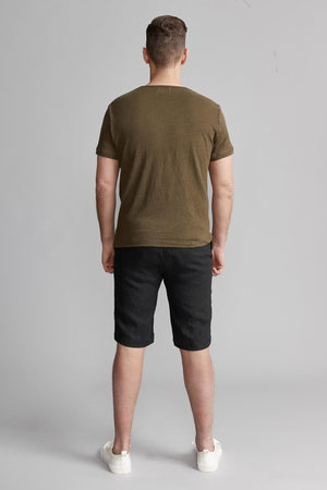 Load image into Gallery viewer, Hannes Linen T-Shirt