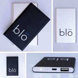 blö Charging Power Bank - blö cooling device