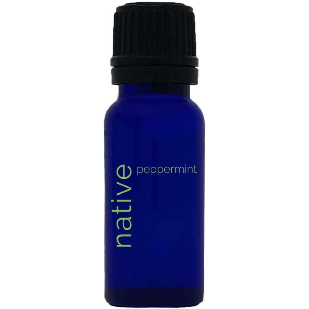 Peppermint Oil - blö cooling device
